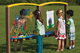 Play and Learning Activities