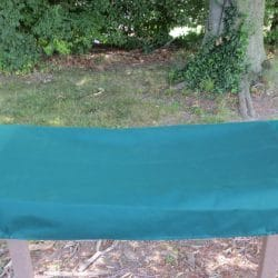 Sand Table, Fabric Cover
