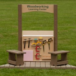 Woodworking Learning Center