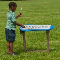 Xylophone - Plastic