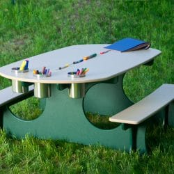 Table, Art