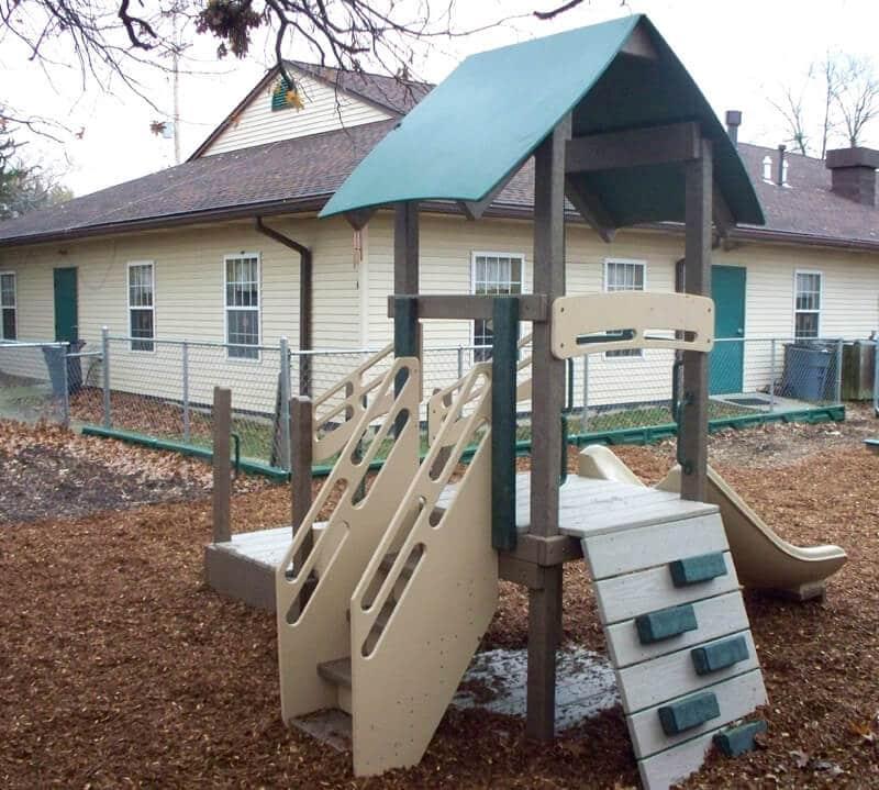 Toddler Playground #2