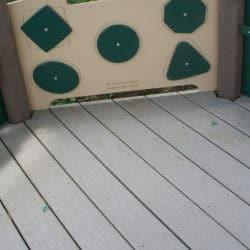 Infant Play Area, Floor Add-On