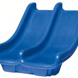 Hill Slide, Slide Only, 3' Double Slide