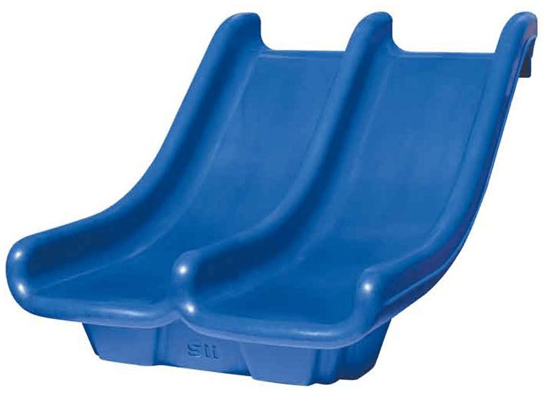 3' Double Hill Slide Only