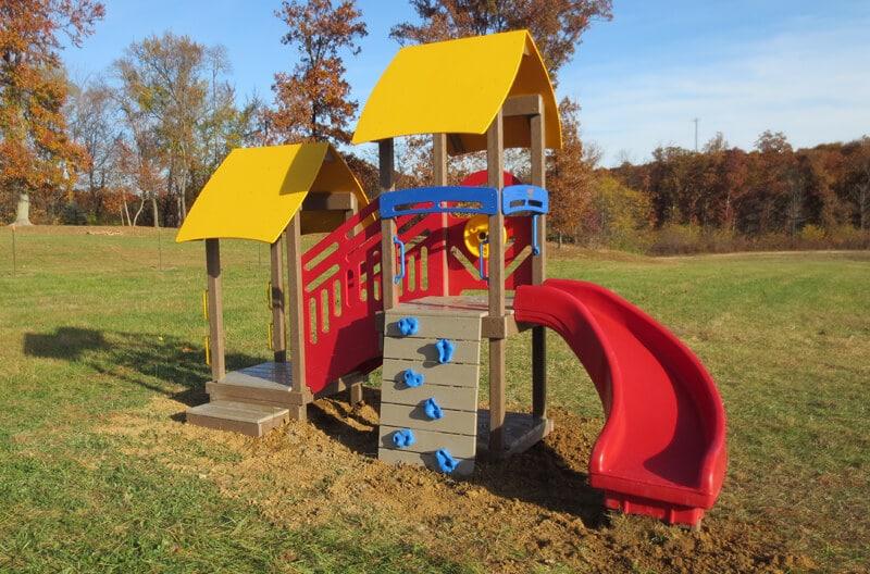 Preschool Playground #1