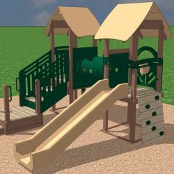 Playground, Preschool #2