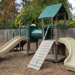 Playground, Preschool #3