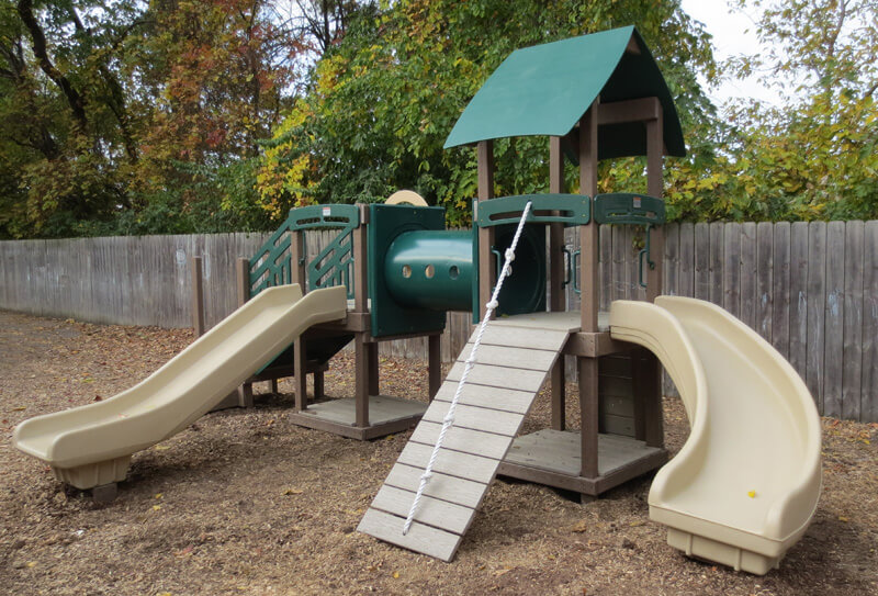 Preschool Playground #3