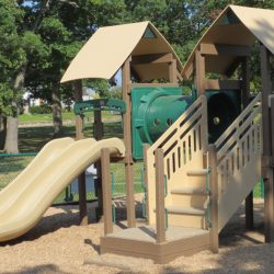 Playground, Preschool #4