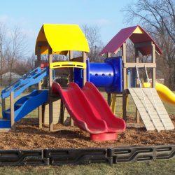 Playground, Preschool #5