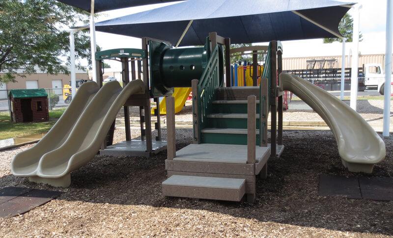 Preschool Playground #6