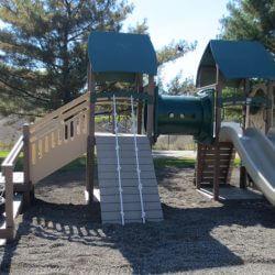 Preschool Playground #7