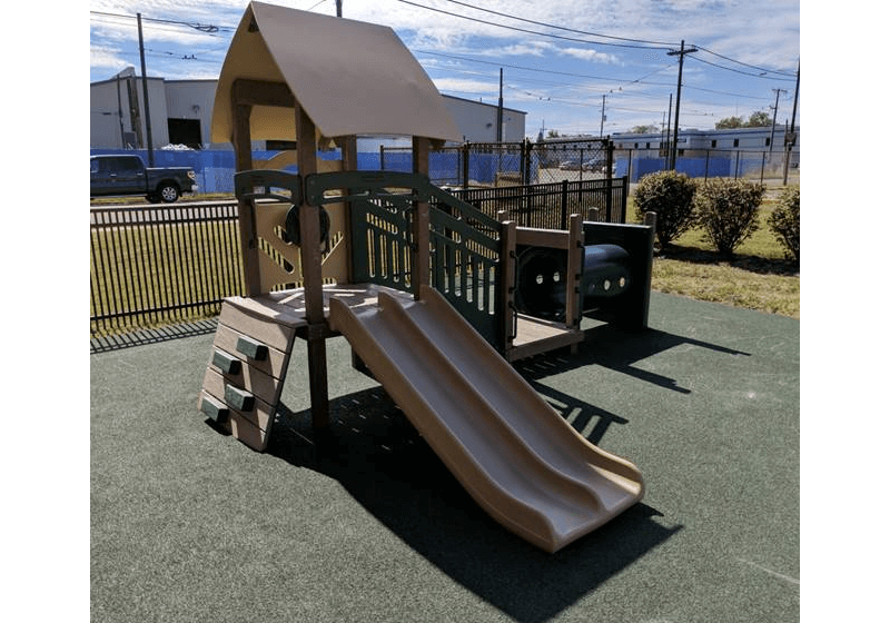 Toddler Playground #3